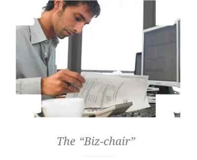 Biz-chair